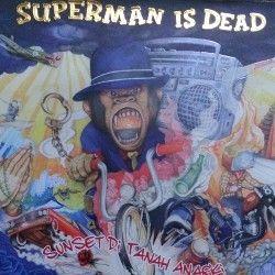\Sunset di Tanah Anarki\: Perjuangan Manis Superman Is Dead