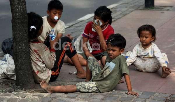 Dinas Sosial DKI Klaim Telah Bina 3.025 Anak Jalanan