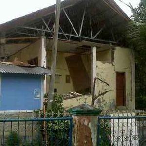 142 Rumah di Pidie Aceh Rusak Akibat Gempa 5,2 SR