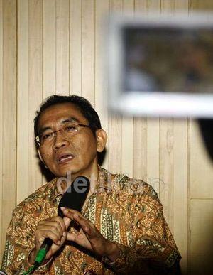 KPK akan Klarifikasi Sumbangan dan Kado Pernikahan Putri Sultan