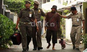 Dilarang Jokowi, Sarimin Tak Lagi Pergi ke Pasar