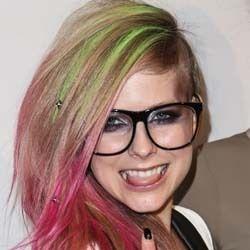 Avril Lavigne Konser Lagi di Jakarta Maret 2014