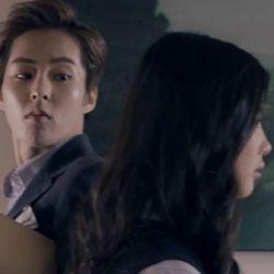 Xiumin \EXO\ dan Kim Yoo Jung Tampil di Teaser Video JIN