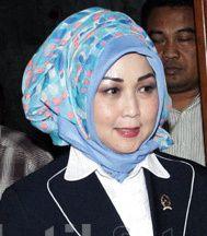 Sidang Pengadilan Etik, Hakim Vica Sangkal Dituduh Selingkuh