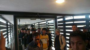 Kronologi Penangkapan Ricky Si Penyiram Air Keras oleh Tim Pemburu Preman