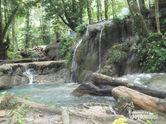 Ada Air Terjun Cantik & Tersembunyi di Luwuk, Sulteng