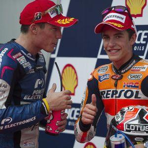 Dominasi Spanyol di Balap Motor Grand Prix Musim Ini