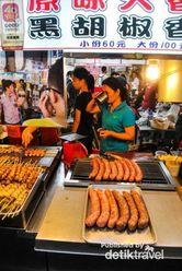 Yummy! Nikmatnya Kuliner Taiwan