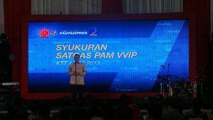 4 Cerita Seru Paspampres Kawal Kepala Negara di KTT APEC