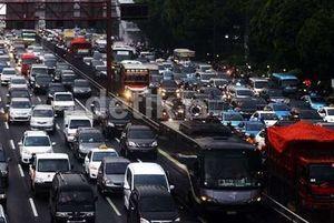 Mobil Murah Tak Signifikan Untuk Pemasukan Pemprov DKI