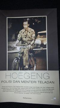 Jendral Hoegeng