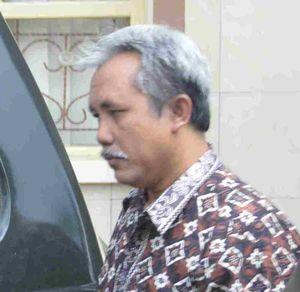 Mantan Rektor Unsoed Segera Duduk di Kursi Pesakitan Pengadilan Korupsi
