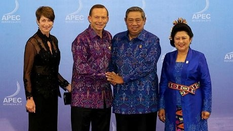PM Abbott Ingin Australia Tetap Jadi Mitra Terpercaya RI