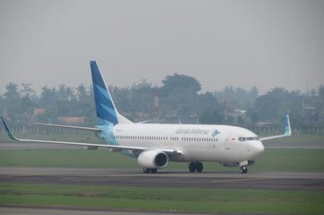 Garuda Indonesia Buka Rute Makassar-Sorong-Manokwari-Jayapura