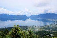 Lihat Danau Maninjau & Samudera Indonesia Sekaligus, Bisa!