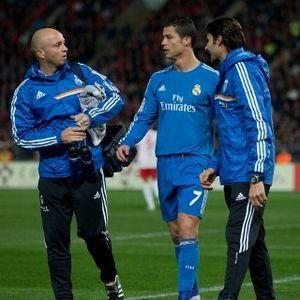 Morata Sebut Ronaldo Cuma Kelelahan