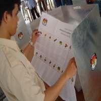 Partisipasi Pemilih di Putaran Kedua Pilgub Riau Menurun