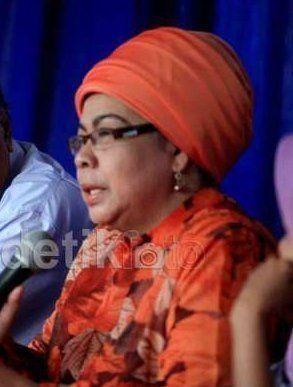 Azlaini Sebut Ombudsman Terima Dana Asing