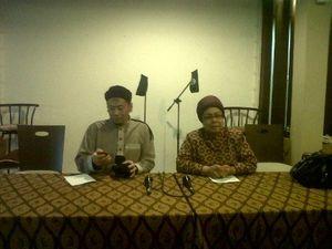 Azlaini: Pegawai Ombudsman Juga Ada yang Berduka Saat Saya Diberhentikan