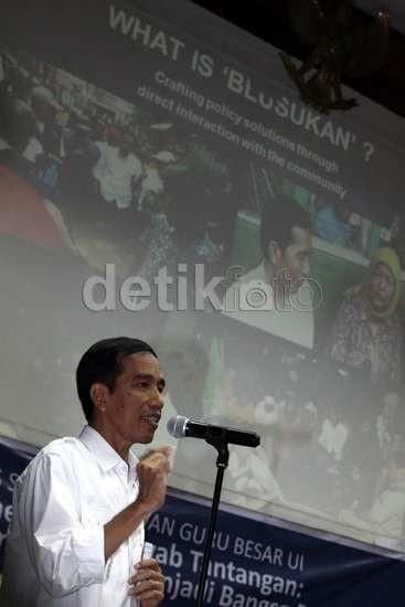 Ketua DPP Golkar: Jokowi Lebih Banyak Beringinnya Daripada Banteng