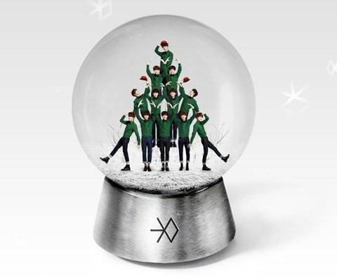 EXO Rilis 2 Teaser Video \Miracles in December\
