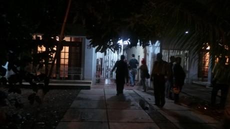 Pengepungan Perampok di Paseban, Polisi Letuskan Tembakan ke Arah Rumah Kosong