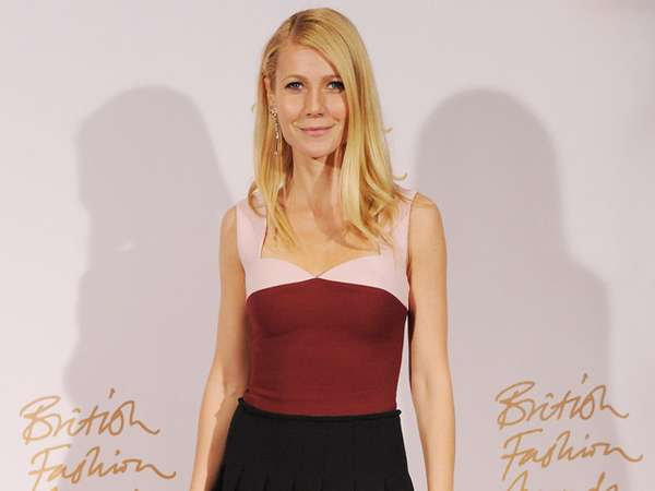 Chic and Simple Gwyneth Paltrow
