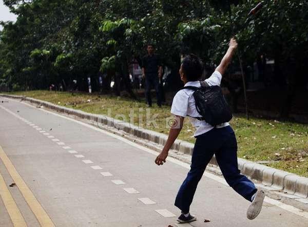 Pelajar di Bogor Tewas Saat Tawuran