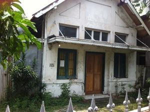 Perampok Hilang dari Kepungan, Polisi Sempat Tembak Rumah Kosong Ini