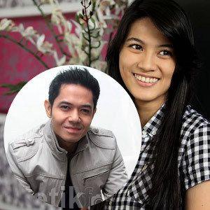 Ulang Tahun ke-33, Dude Harlino Dapat Kejutan dari Alyssa Soebandono