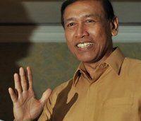 Kata Wiranto Soal Kuis Kebangsaan \Istana Maimun\ yang Ramai di Twitter