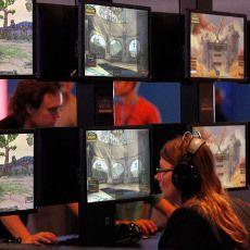 Awas! Ada Mata-mata AS dan Inggris dalam Game Online