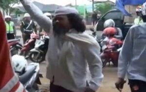 Pria Bersorban di Karawang yang Umpat Polisi karena Ditilang Dijerat Pidana