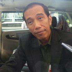 Jokowi Mengaku Belum Dapat Laporan dari Investigasi Lelang Kepsek