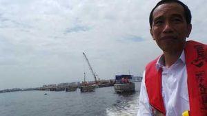 Pengguna KJS Membeludak, Jokowi Tambah 600 Tenaga Medis