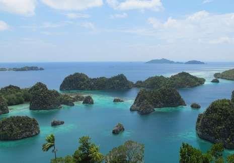 Pariwisata Indonesia Makin Harum di Luar Negeri