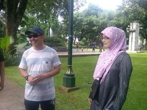 Soal Poligami Anis Matta, Hidayat: Soekarno dan Hamzah Haz Juga Poligami