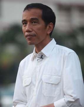 Jokowi: KJS Bisa Dipakai dari Sabang sampai Merauke