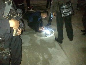 Benda Diduga Bom Buku di Pamulang Tidak Mengandung Bahan Peledak