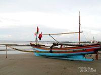 Sunset Dahsyat di Pantai Tapak Paderi Bengkulu