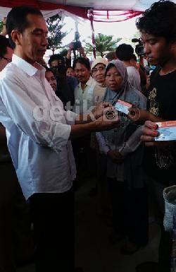 Jokowi: Ada Pelayanan yang Tadinya Ditanggung KJS, Tapi Tidak oleh JKN