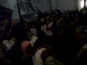 Ribuan Warga Yogya Rela Berjubel Demi Raih Duit Recehan dari Keraton