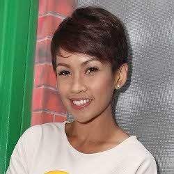 Kulit Melanie Putria Jadi Belang karena Gemar Lari