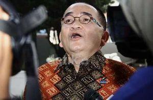 4 Vokal Ruhut Sitompul Kala Anas Ditahan KPK