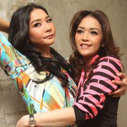 Duo Maia Tak Lagi Manja di Album Baru