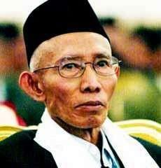 Dikabarkan Kritis, Kiai Sahal Mahfudz Dirawat Lagi di RSUP Semarang