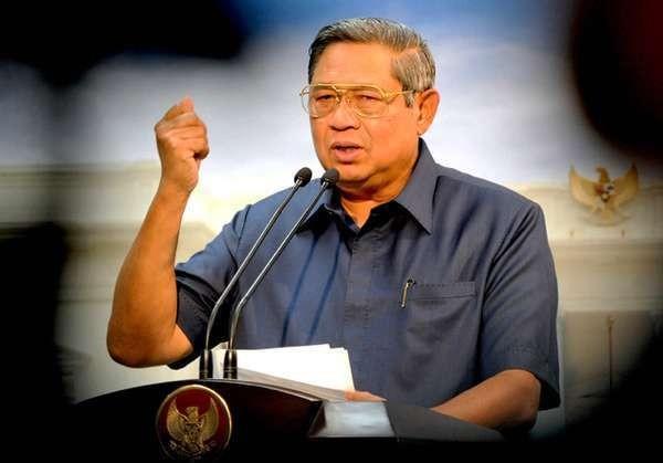 BNPB: Presiden SBY Temui Pengungsi Sinabung Minggu Depan