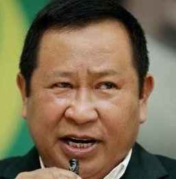 MA Tunjuk Hakim Agung Timur dan Surya Jaya Adili PK Susno Duadji