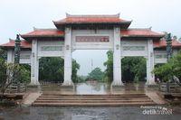 Taman Budaya Tionghoa TMII, Tempat Pas Untuk Liburan Imlek
