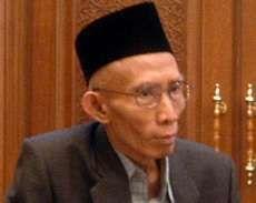 Hajriyanto: KH Sahal Ulama Besar yang Jauhi Hingar Bingar Politik
